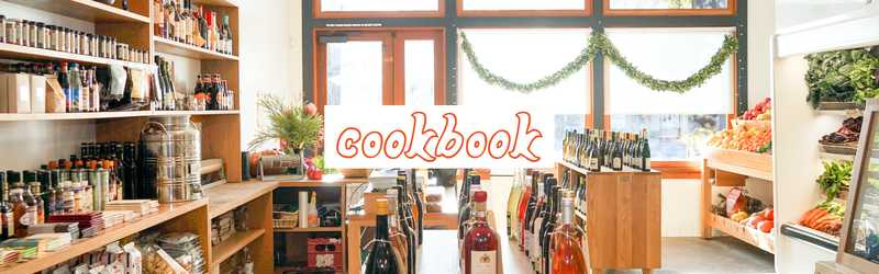 Cookbook Market