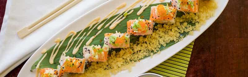 Okini Sushi