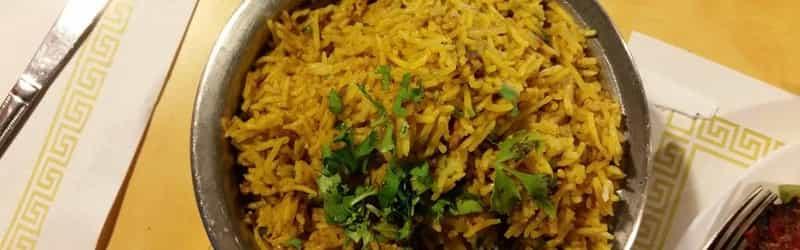Five Rivers Indian Cuisine