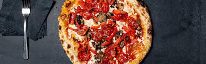 Pizzeria Heirloom