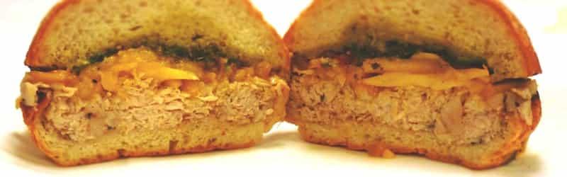 MELT Sandwich Shop