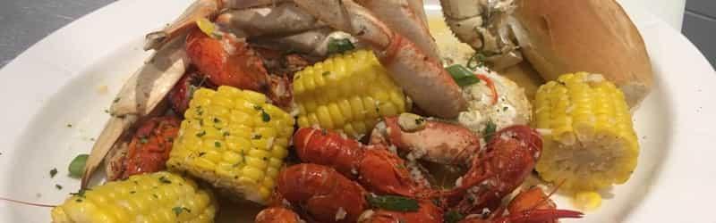 Acadia Seafood & Bar