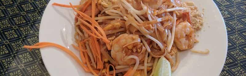Khun Suda Thai Cuisine