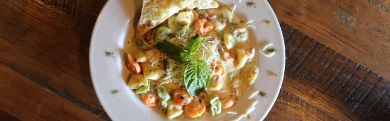 BRAVO Hot Subs and Pasta