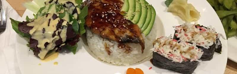 Mo's Chinese Kitchen
