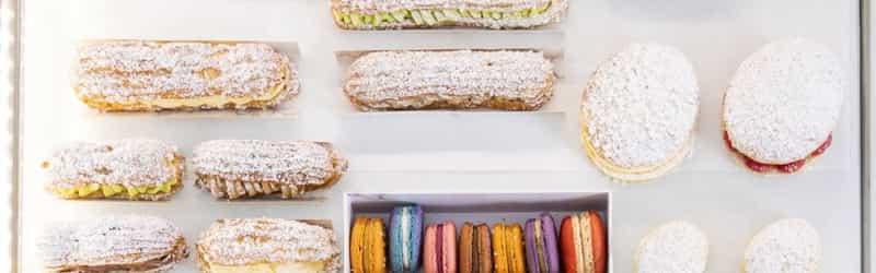La tropezienne bakery