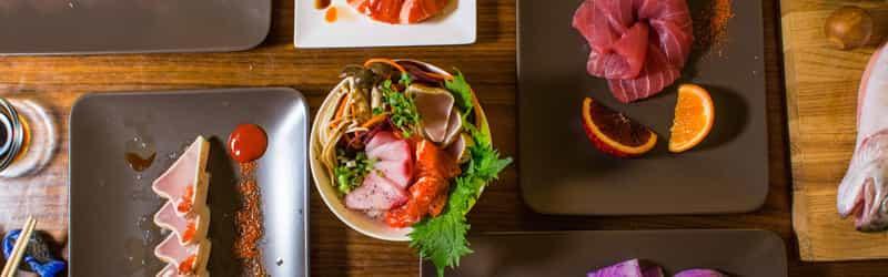 Sakaya Japanese Restaurant & Bar