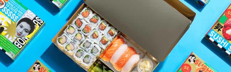 Sushi Snob