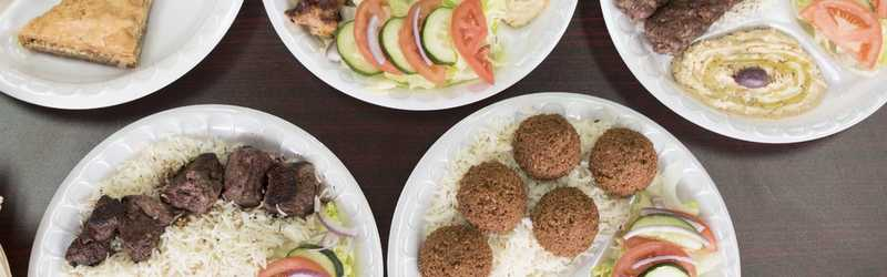 Tigris Middle Eastern Grill