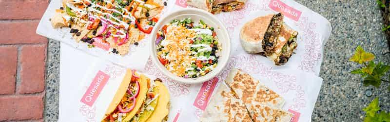 Quesada Burritos & Tacos