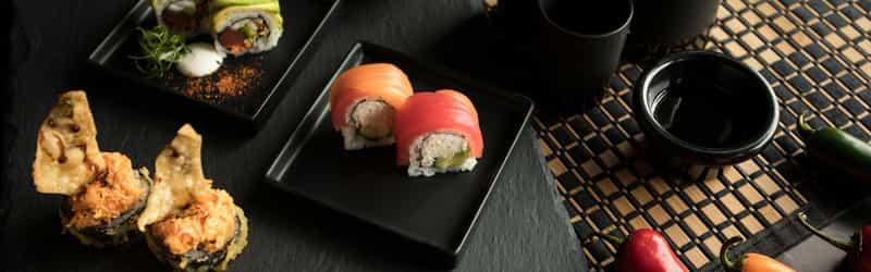 Sushi Fork