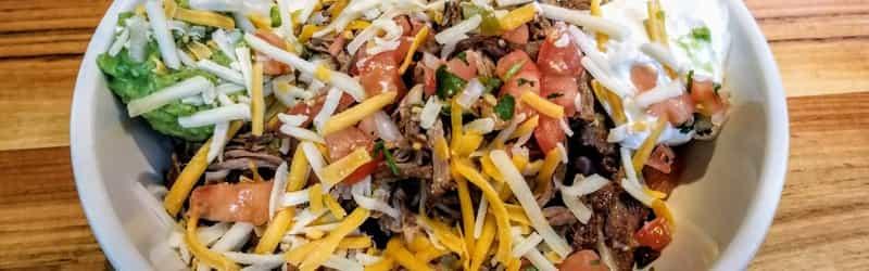 Cielo Cocina Mexicana
