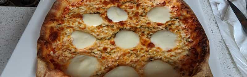 Al Quadrato Resto and Pizza