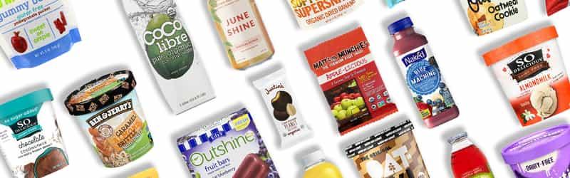 Vegan Sweets & Treats