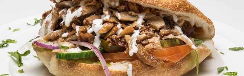 Ikram Bakery & Grill