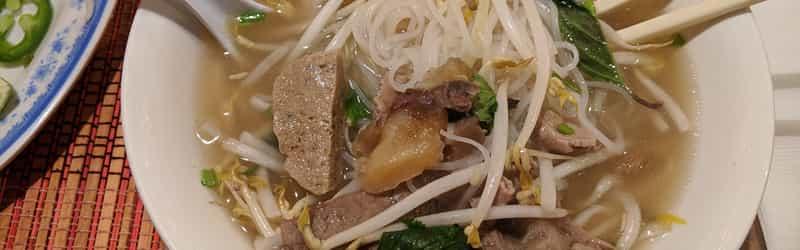 The Han River Restaurant