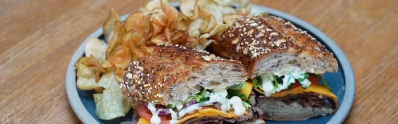 Stak'd Sandwich Co