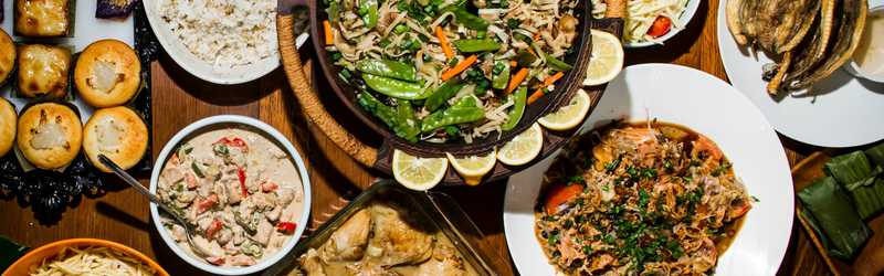 Felynn Oriental Restaurant