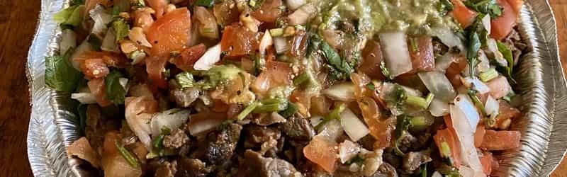 Chelas Mexican Grill