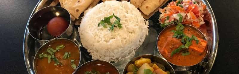 Urban Tawa Indian Kitchen