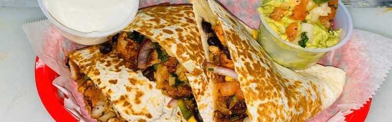 Tijuana Burrito Grill